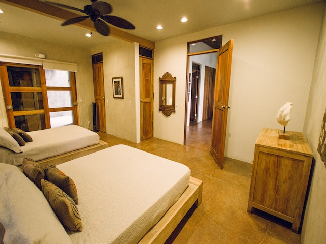 Bedroom 2 - Main Floor