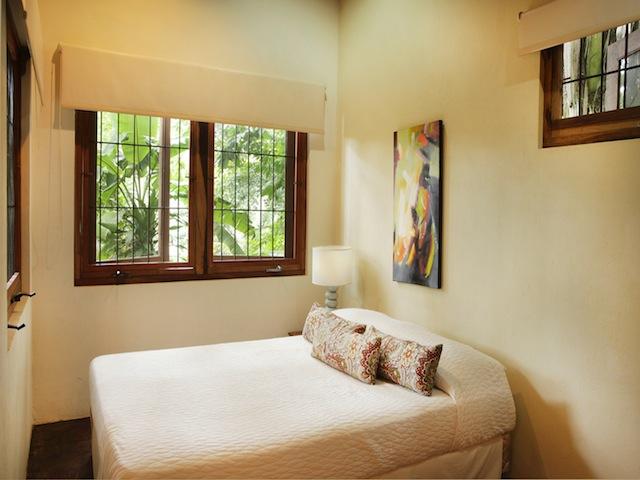Bedroom 2- Upstairs