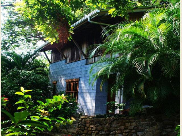 Casa Romantica Exterior
