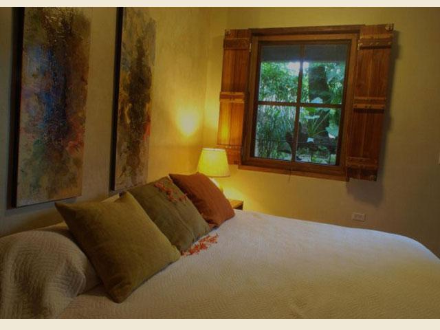Master Bedroom - Downstairs