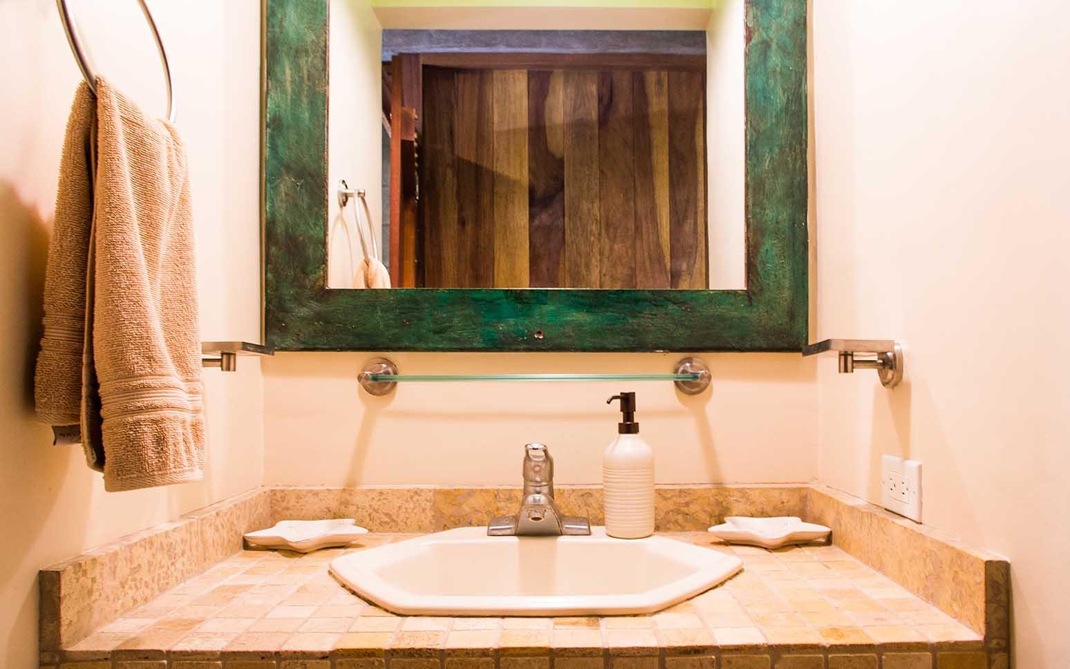 Casa Grande bathroom